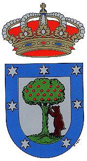 Wappen Madrid